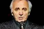 Aznavour est sorti de l'hôpital