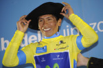 Quintana, nouveau visage de l'Unicef en Colombie
