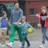 Jude Law verwacht vijfde kindje