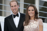 Le prince William et son épouse attendent leur second enfant pour avril