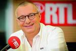 Alain Simons, présent chez RTL depuis 1987, licencié