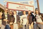 Documentaire over jubilerende rockband Grateful Dead op komst