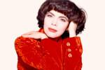 Mireille Mathieu a fêté son jubilé à l'Olympia