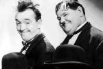 Biografiefilm over Laurel en Hardy op komst