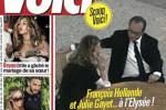 Nouvelles photos de François Hollande et de Julie Gayet