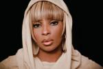 Mary J Blige eist dat man wegblijft van vrouwen