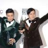 Polémique autour d'un prix décerné à des artistes chinois à Los Angeles