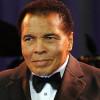 Mohamed Ali hospitalisé pour une légère pneumonie