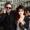 Le réalisateur Tim Burton et l'actrice Helena Bonham Carter se séparent
