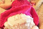 Christina Aguilera twittert eerste foto van dochter