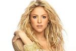 Shakira steunt UNICEF met haar babyshower