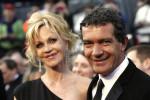 Antonio Banderas zal altijd van Melanie Griffith blijven houden