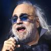 Griekse zanger Demis Roussos (68) overleden