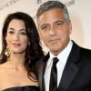 Déjà de l'eau dans le gaz entre George Clooney et Amal Alamuddin ?