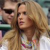 La petite-amie d'Andy Murray en une de la presse britannique pour un juron