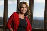 Sarah Palin scheldt omstanders uit op rode loper