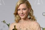 Cate Blanchett verhuist naar Verenigde Staten