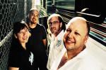 Pixies kondigen nieuw werk en nieuwe tournee aan