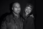 Gezamelijke tournee Rihanna en Kanye West per ongeluk bevestigd