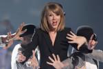 Brit Awards: Ed Sheeran et Taylor Swift couronnés