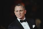Daniel Craig loopt stevige buil op bij opnames nieuwe Bond-film