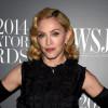Madonna in november naar Sportpaleis