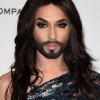 Conchita Wurst brengt eerst album uit