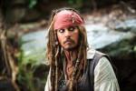 Johnny Depp verwondt zich aan hand in Australië