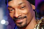 Snoop Dogg présente son nouvel album,