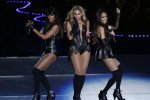 Reünie voor Destiny's Child op Stellar Gospel Awards
