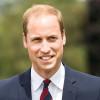 G-B: premier jour de travail du prince William dans un organisme caritatif