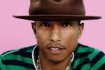 Pharrell Williams helpt Lewis Hamilton met muziekcarrière