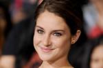 Actrice Shailene Woodley grote winnares bij uitreiking MTV-filmprijzen