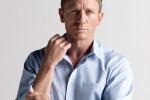 Bond-acteur Daniel Craig terug op de been na knieoperatie