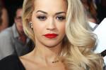 Rita Ora steunt Madonna: