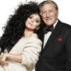 Lady Gaga et Tony Bennett, un duo insolite à l'affiche du Festival de Montreux