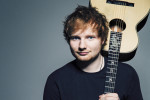 Ed Sheeran wil rol in Game of Thrones