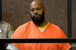 Amerikaanse rapper Suge Knight komt voor de rechter wegens moord