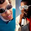 Apparition surprise de Kanye West au concert de Stromae à Coachella