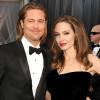 Brad Pitt et Angelina Jolie bientôt parents d'une petite Syrienne ?