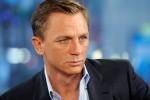 Daniel Craig verdient 5 miljoen aan telefoontje met Sony-gsm