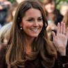 Prête à accoucher, Kate Middleton est