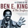 R&B-zanger Ben E. King overleden