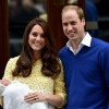Dochter van William en Kate heet Charlotte Elizabeth Diana