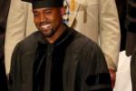 Eredoctoraat voor Kanye West
