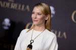 Cate Blanchett heeft relaties gehad met vrouwen