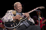 Blueslegende BB King overleden