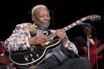 La légende du blues B.B. King s'éteint à l'âge de 89 ans
