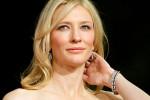 Cate Blanchett ontkent seksuele relaties met vrouwen