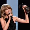 Taylor Swift kaapt acht prijzen weg op Billboard Music Awards